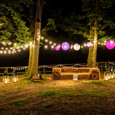 professional wedding lighting, paper lantern, festoon, festival