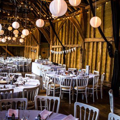 Paper lanterns, Taylors Farm, Lighting, Wedding